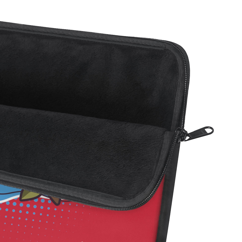 Worm Highh Laptop Sleeve