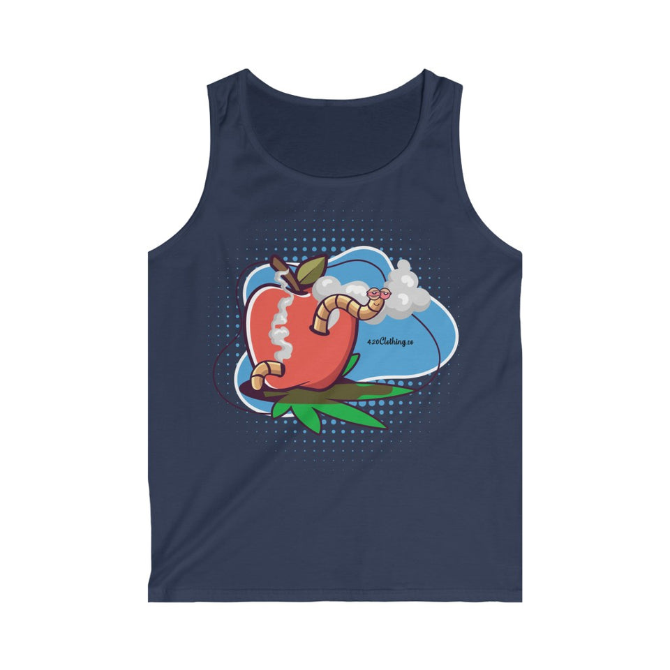 Worm Highh Tank Top