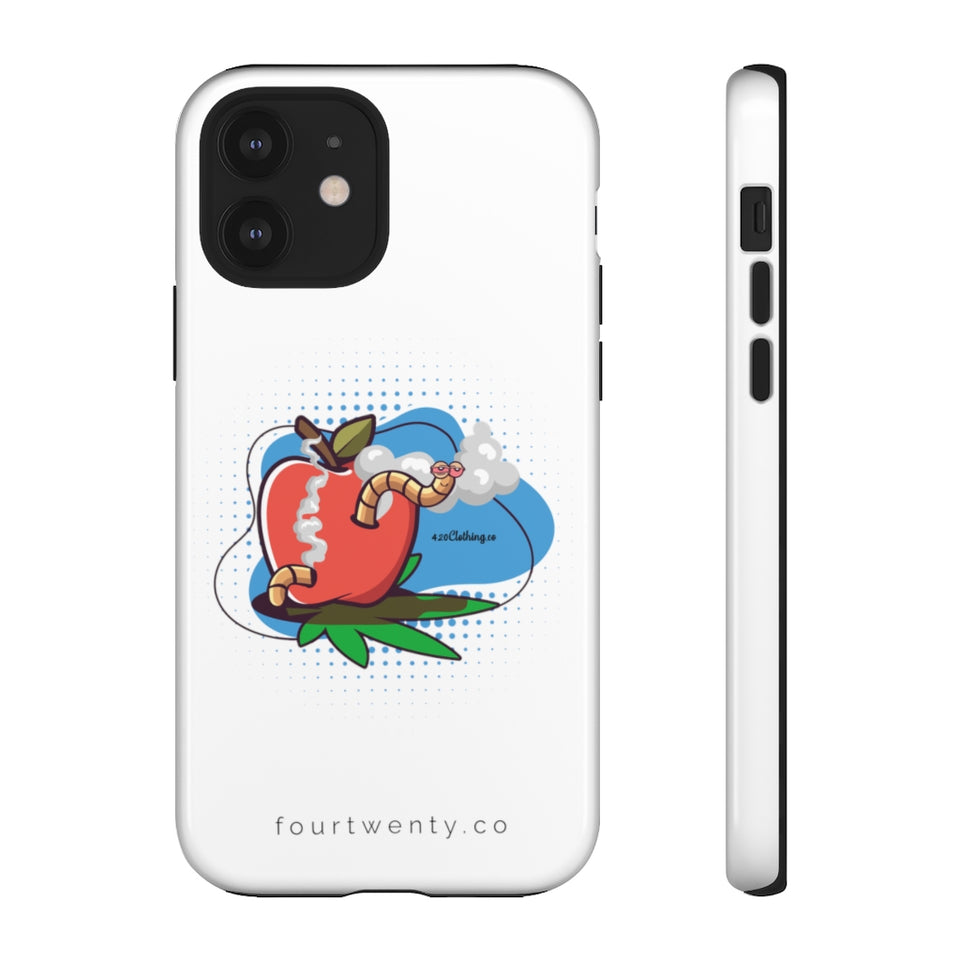 Worm Highh Phone Cases