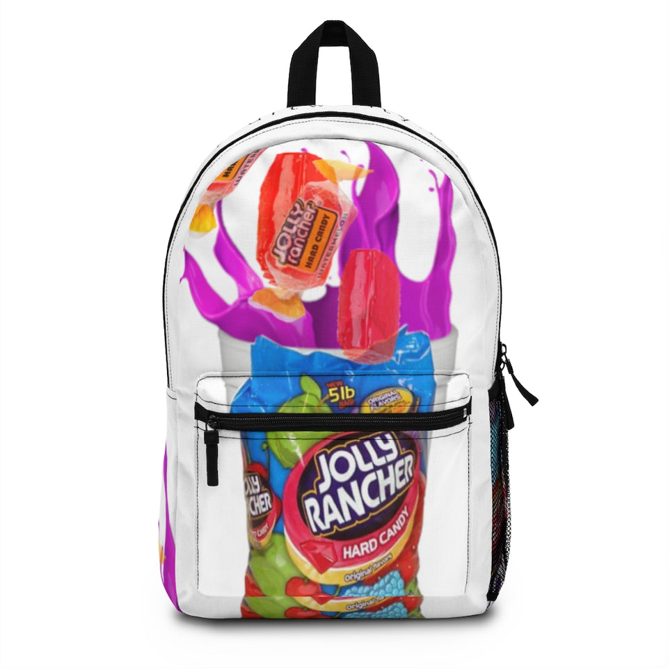 Jolly Ranch Backpack