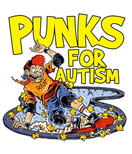 Punks for Autism