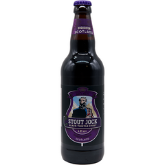 BROUGHTON - MLSTOUT JOCK  CARTONI 8X500ML