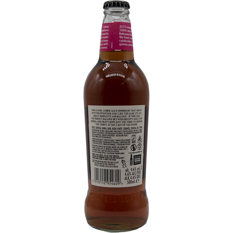 GREENE KING - CARTONI ST ANDREWS 12 X 500 ML