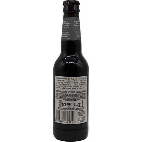 GREENE KING - STOUT OAT CARTONI 12X33CL