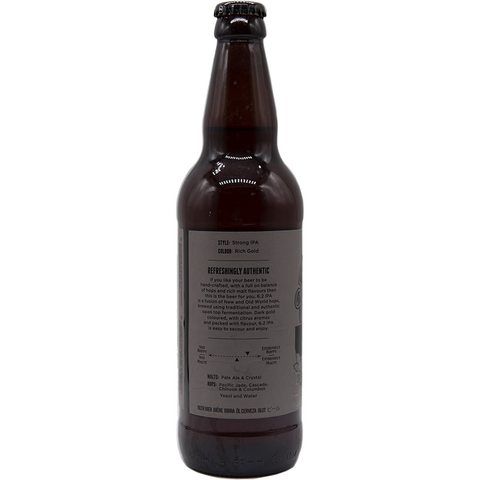 BROUGHTON -IPA 6.2 CARTONI 8 X 500 ML 6.2 - The Corner Restaurant Caffè