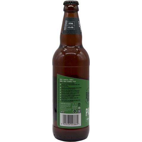 FOXI ROCK - PALE ALE AMERICAN 12X500ML