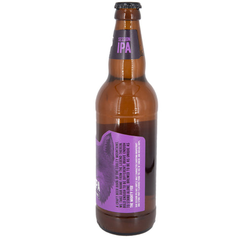 FOXI ROCK - SESSION IPA 12X500 ML - The Corner Restaurant Caffè