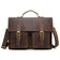 Eldrick Leather Messenger Bag