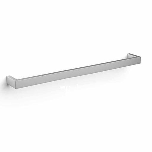 Thermogroup 12V Square Single Bar Heated Towel Rail 832mm - Online at Bathroom Warehouse DSS8