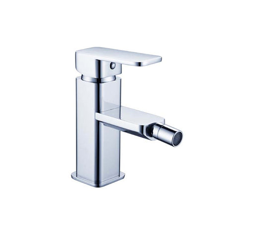 Elegant Bidet Mixer Chrome - Bathroom Warehouse