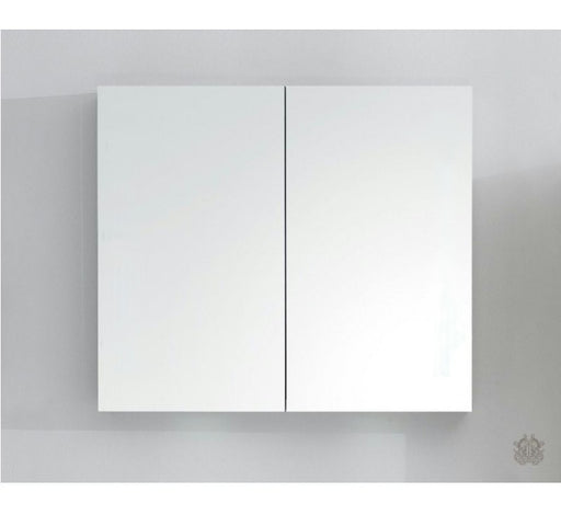 Lugano Shaving Cabinet 900mm - Bathroom Warehouse