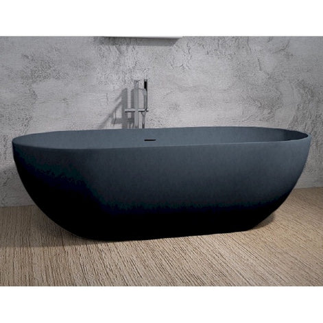 Bella Stone Bath - 1500 - Bathroom Warehouse