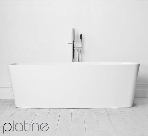 Gunflint Stone Bath 1690 - 10 Years Warranty - Bathroom Warehouse