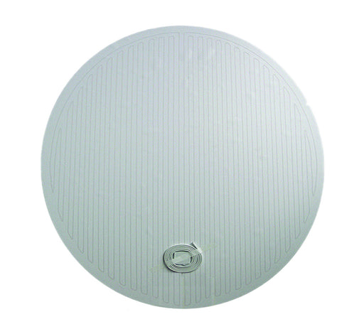 Thermomirror EZ Round Mirror Demister 780mm├╕ 99W - Bathroom Warehouse