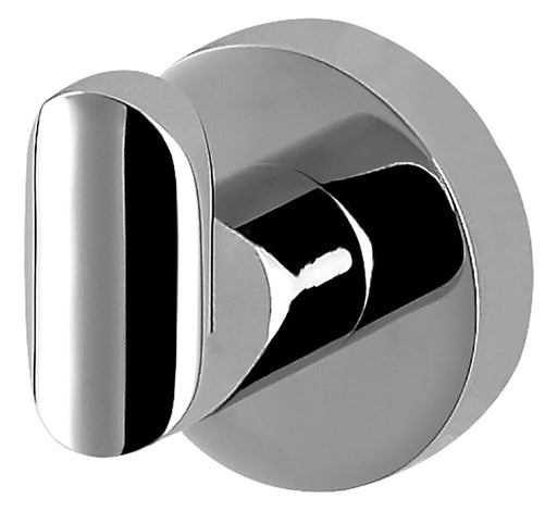 Eva Robe Hook Chrome - Bathroom Warehouse