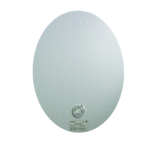 Thermomirror EZ Oval Mirror Demister 400x600mm 36W - Bathroom Warehouse