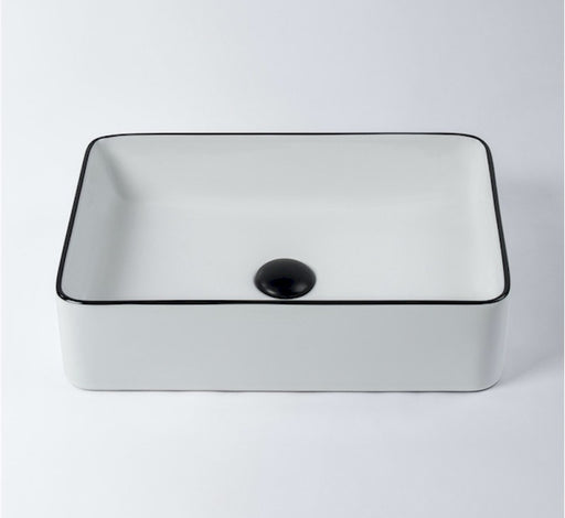 Above Counter Basins Round Rectangle And Square Bathroom Warehouse