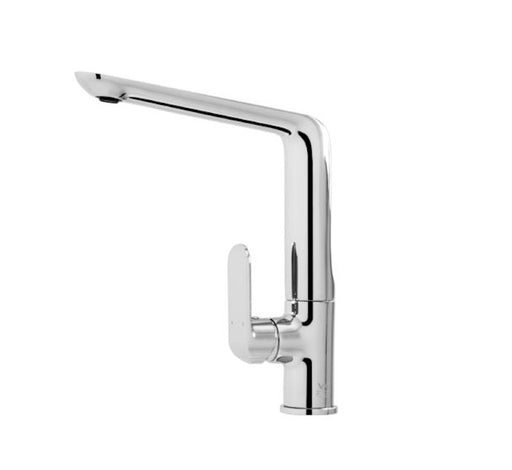 Kara Sink Mixer Chrome  - Bathroom Warehouse