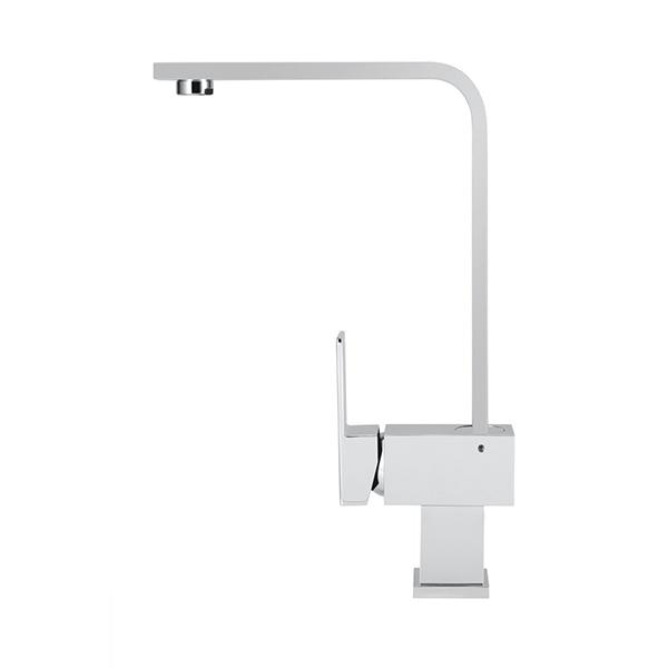 Meir Square Kitchen Mixer - Chrome online | Bathroom Warehouse