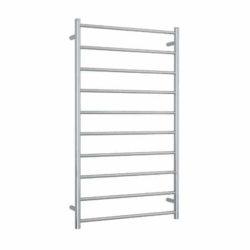 Thermogroup 10 Bar Thermorail Heated Towel Ladder 700 x 1200 x 122 online at Bathroom Warehouse
