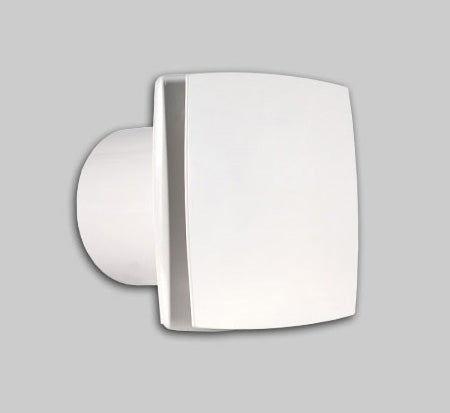 Chico 100 White Fan - Bathroom Warehouse