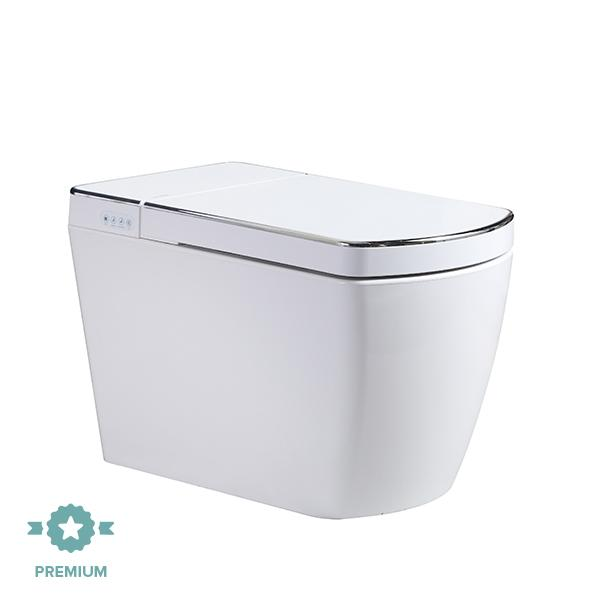 Lafeme Lucci/Leca Smart Toilet | Bathroom Warehouse