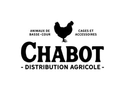 Chabot distribution agricole