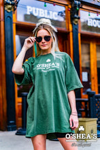 Load image into Gallery viewer, SAGE GREEN O'SHEA'S TEE SHIRT