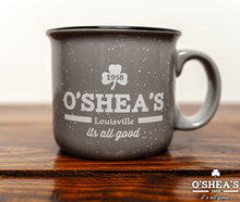 Load image into Gallery viewer, O'SHEA'S COFFEE MUGS