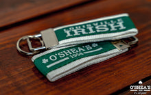 Load image into Gallery viewer, O'SHEA'S IRISH KEYCHAIN