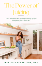 Load image into Gallery viewer, Healthy Juicing E-Book