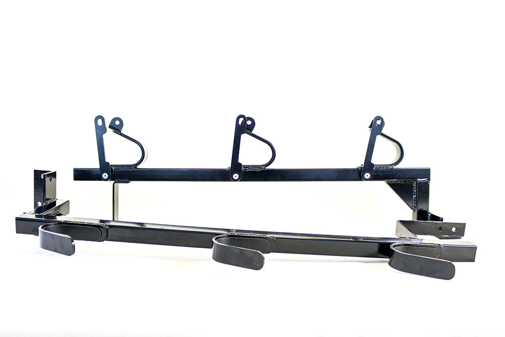 3 Tier Trimmer Rack