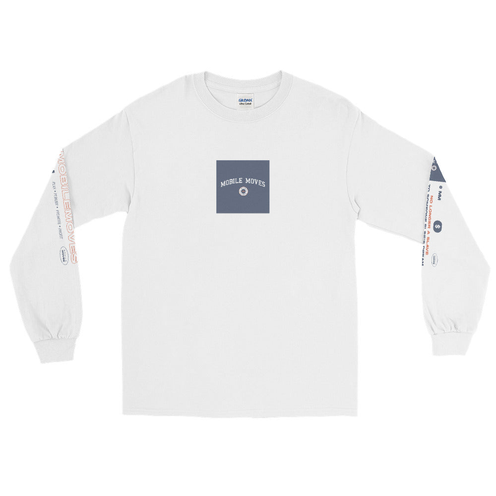 Represent Long Sleeve Shirt