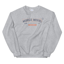 Load image into Gallery viewer, Mobile Moves Cozy Sweatshirt