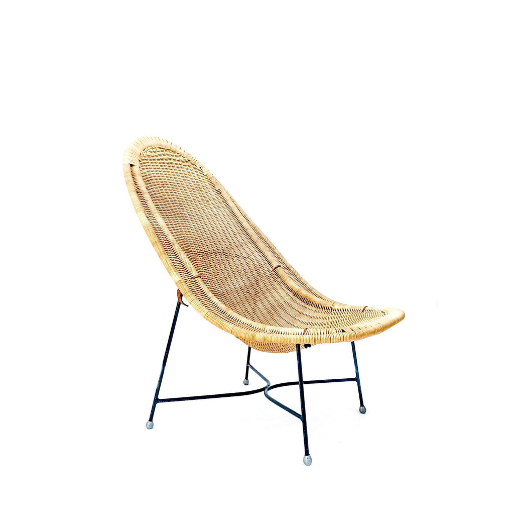 "EASY CHAIR ""STORA KRAAL"" DESIGNED BY KERSTIN HÖRLIN HOLMQUIST FOR NK"