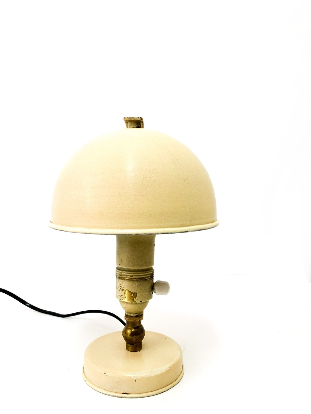 TABLE LAMP BY HARALD NOTINI FOR BÖHLMARKS STOCKHOLM