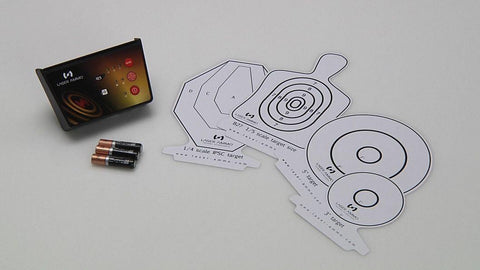 Laser Ammo - Interactive Multi Training Targets - Airsoft INC. ®