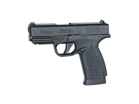 ASG - Bersa BP9CC CO2 - Airsoft INC. ® store