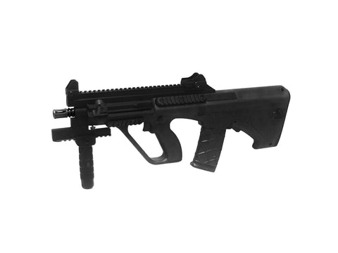 ASG - Steyr AUG A3 XS Commando AEG - Airsoft INC. ® store