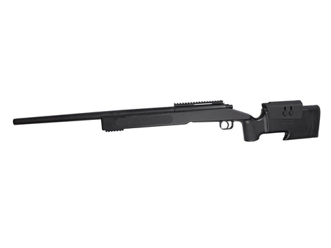 ASG - McMillan M40A3 Sportsline Spring Sniper rifle - Airsoft INC. ® store