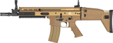 Cybergun - FN Herstal SCAR-L AEG - Dark Earth - Airsoft INC. ® store