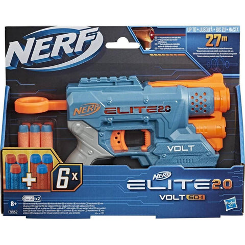 Nerf Elite 2.0 Volt SD 1 - Airsoft INC. ®