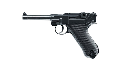 Umarex - Legends Pistol P08 Luger CO2 - Airsoft INC. ®