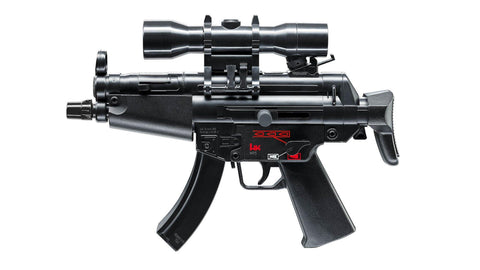 Umarex - Heckler & Koch Mini Mp5 - Airsoft INC. ®