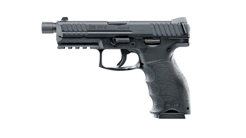 Umarex - Heckler & Koch VP9 Tactical GBB - Airsoft INC. ®