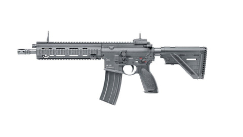 Umarex - Heckler & Koch 416 A5 Black AEG - Airsoft INC. ®