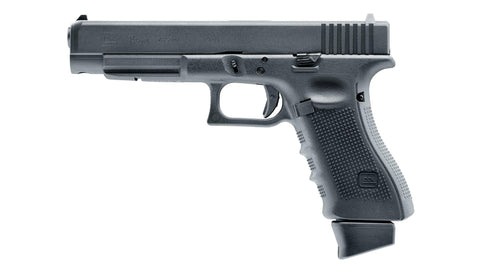 Umarex - Glock 34 GEN4 CO2 incl. case - Airsoft INC. ®