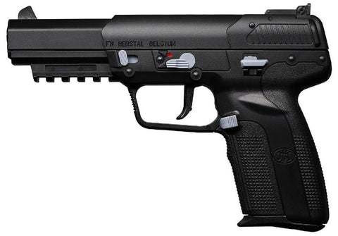 Cybergun - FN Herstal five-seven CO2 - Airsoft INC. ® store