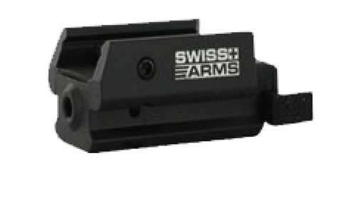 Swiss Arms - Micro Laser Sight
