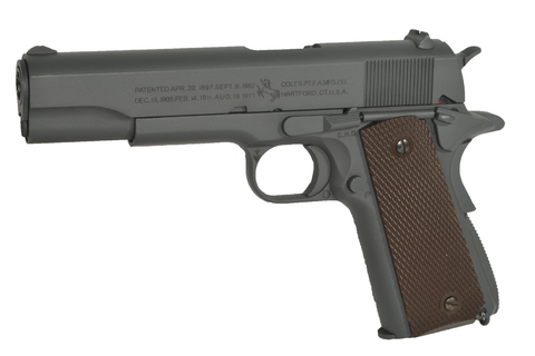 Cybergun - Colt 1911 100th Anniversary CO2 - Airsoft INC. ® store